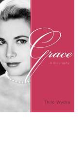 Grace by Thilo Wydra