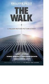 The Walk by Philippe Petit