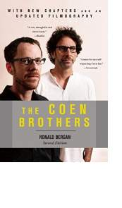 The Coen Brothers by Ronald Bergan
