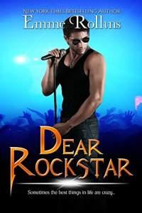 Dear rockstar by emme rollins