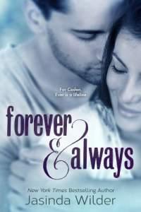 Forever always by jasinda wilder