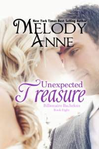 Unexpected treasure by melody anne