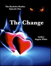 The change by angela white