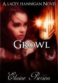 Growl by elaine pierson
