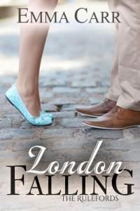 London falling by emma carr