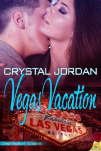 Vegas vacation by crystal jordan