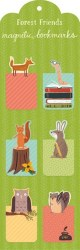 forest-friends-magnetic-bookmark-6-exemplare