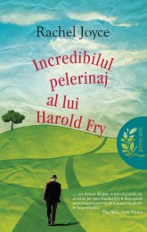 Incredibilul pelerinaj al lui Harold Fry