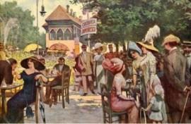 Nostalgii interbelice în perioada comunismului