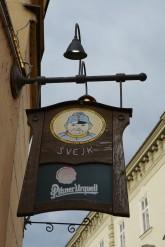 Destinaţii bookish în Praga (II)