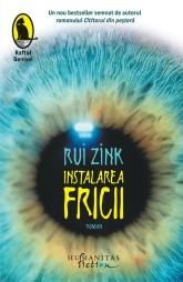 Lansarea cărţii Instalarea fricii de Rui Zink