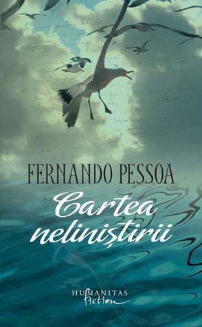 Cartea nelinistirii-Fernando Pessoa