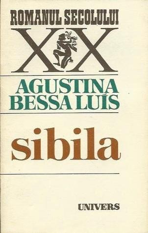 Sibilia Augustina Bessa Luis