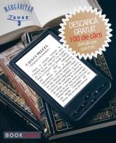 Mărgăritar oferă 100 cărţi gratis!