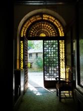 Biblioteca casei Istrate Micescu