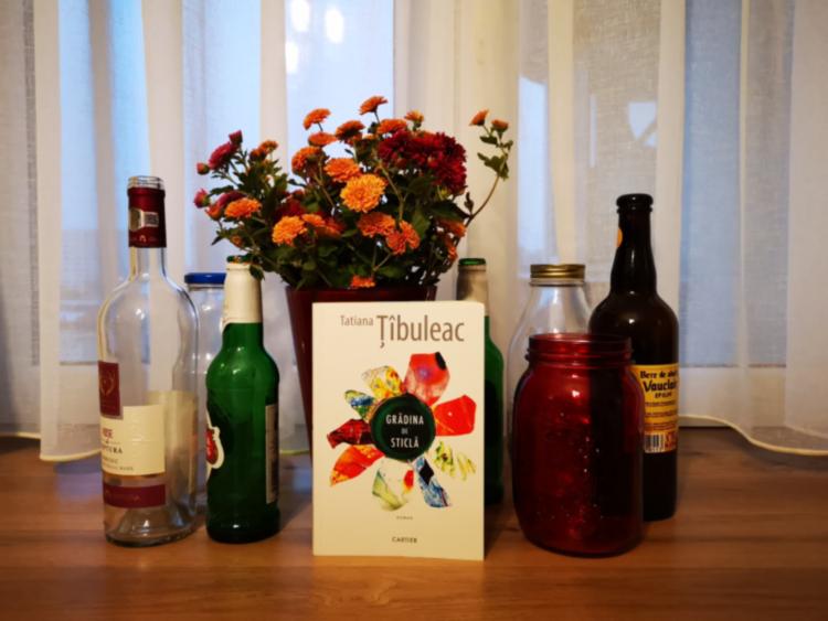 Grădina de sticlă - Bookish Style