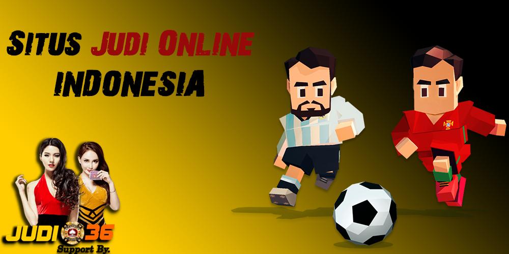 Judi Bola Tangkas Online