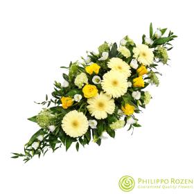 graf bloemstuk bestellen