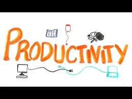 The Science of Productivity - Gregory Ciotti