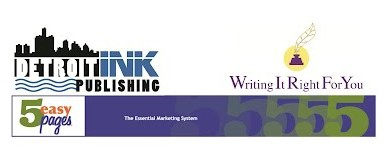 Writing It Right For You Logo