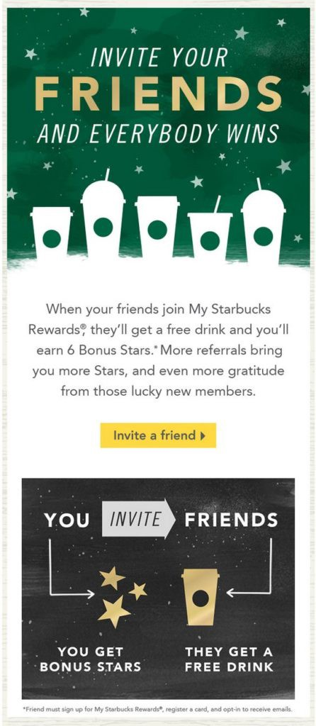 example of a referral email