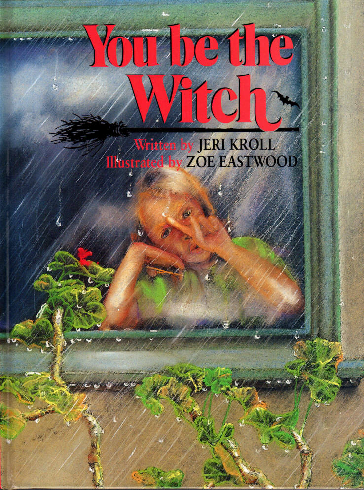 You Be the Witch, Jeri Krol