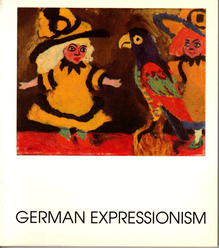 Image for German Expressionism
