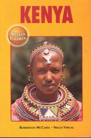 Image for Kenya Nelles Guide