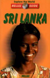 Sri Lanka Nelles Guide, Elke Frey, Gerhard Lemmer, Jayanthi Namasivayam
