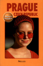 Image for Prague: Czech Republic Nelles Guide