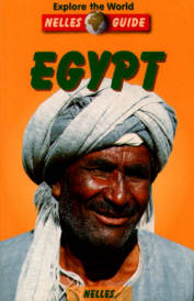 Image for Egypt Nelles Guide