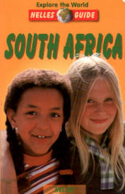 Image for South Africa Nelles Guide