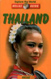 Thailand Nelles Guide, Edited By Berthold Schwarz