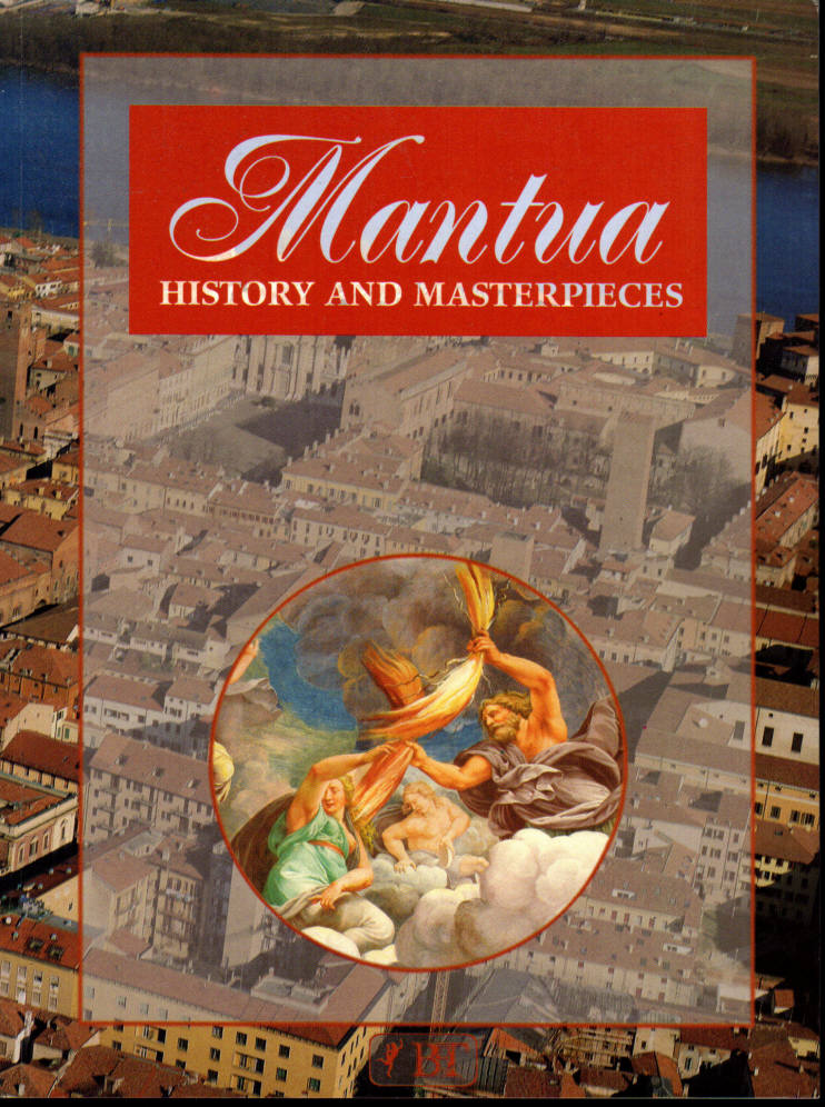 Image for Mantua: History and Masterpieces