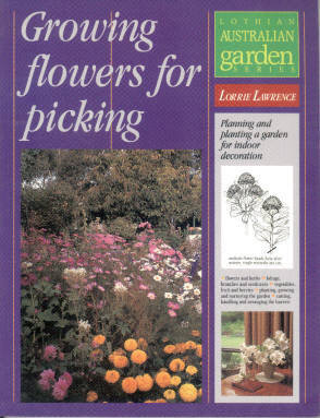 Image for Growing Flowers for Picking