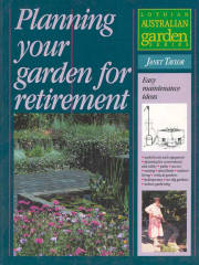 Image for Planning Your Garden for Retirement
