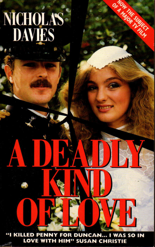 Image for A Deadly Kind of Love