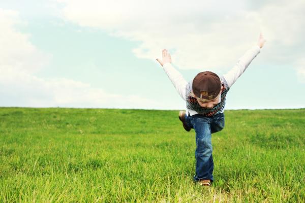 Lesiones comunes en niños: aspectos a tener en cuenta