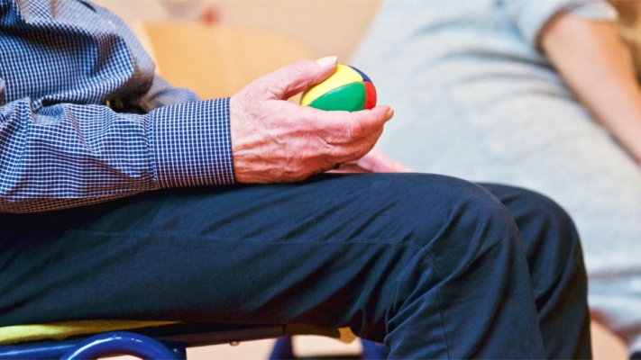 15% de los mayores de 60 años padece de algún trastorno mental