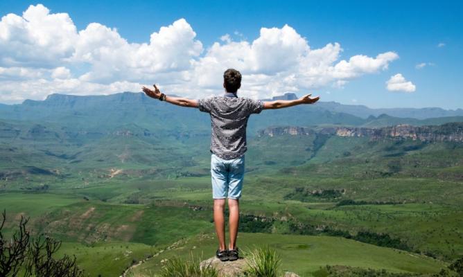 Hombre saludable: Hábitos que deberías adoptar
