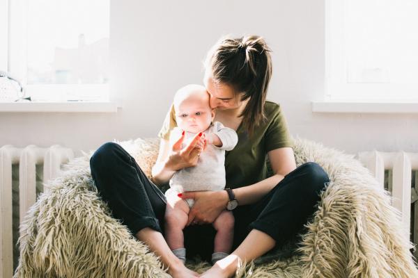 Lactancia materna: beneficios para ti y tu bebé