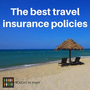 the best travel insurance policies
