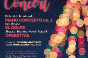 Grand Concert de Noël