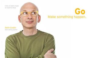 Seth Godin - content marketing