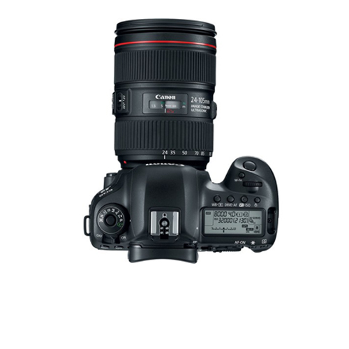 5DMKIV 24-105mm Lens Kit