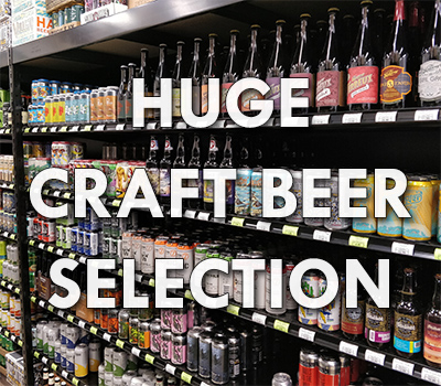 Huge Craft Selection