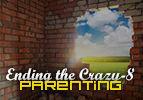 Ending the Crazy-8 Parenting