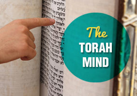 The Torah Mind