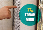 The Torah Mind