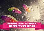 Hurricane Harvey, Hurricane Hope